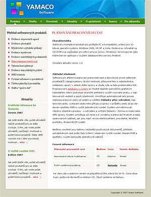 Yamaco Software