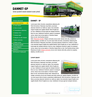 Danmet-SP